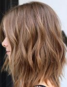 Pretty Light Brown Hair Looks - Women Hair Color Ideas