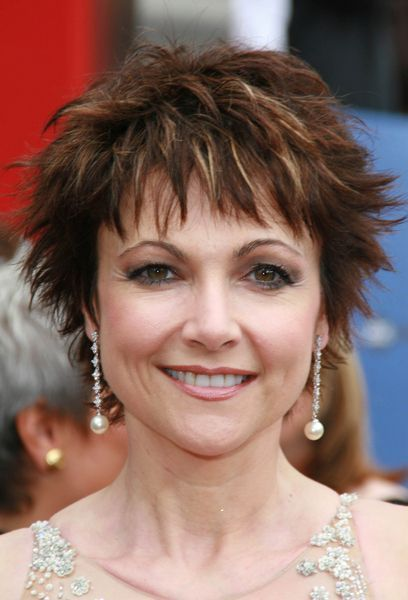 10 Trendy Haircuts For Women Over 50 Female Short Hair