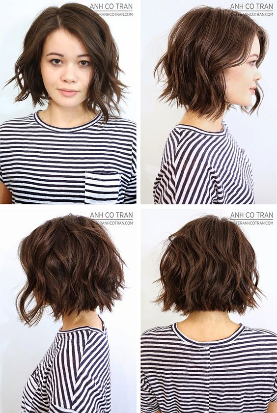 Hottest Short Layered Haircuts for Women - Short Hairstyle Ideas