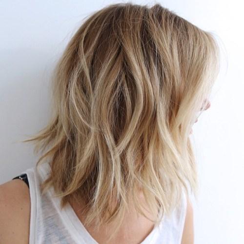 Long Layered Straight Hair 2020 32