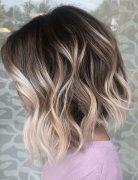 Most popular Short Wavy Hairstyles - Women Short Haircut Designs