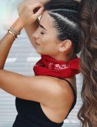 Elegant Side Braid Hairstyles for Female - Braided Hair Style Ideas
