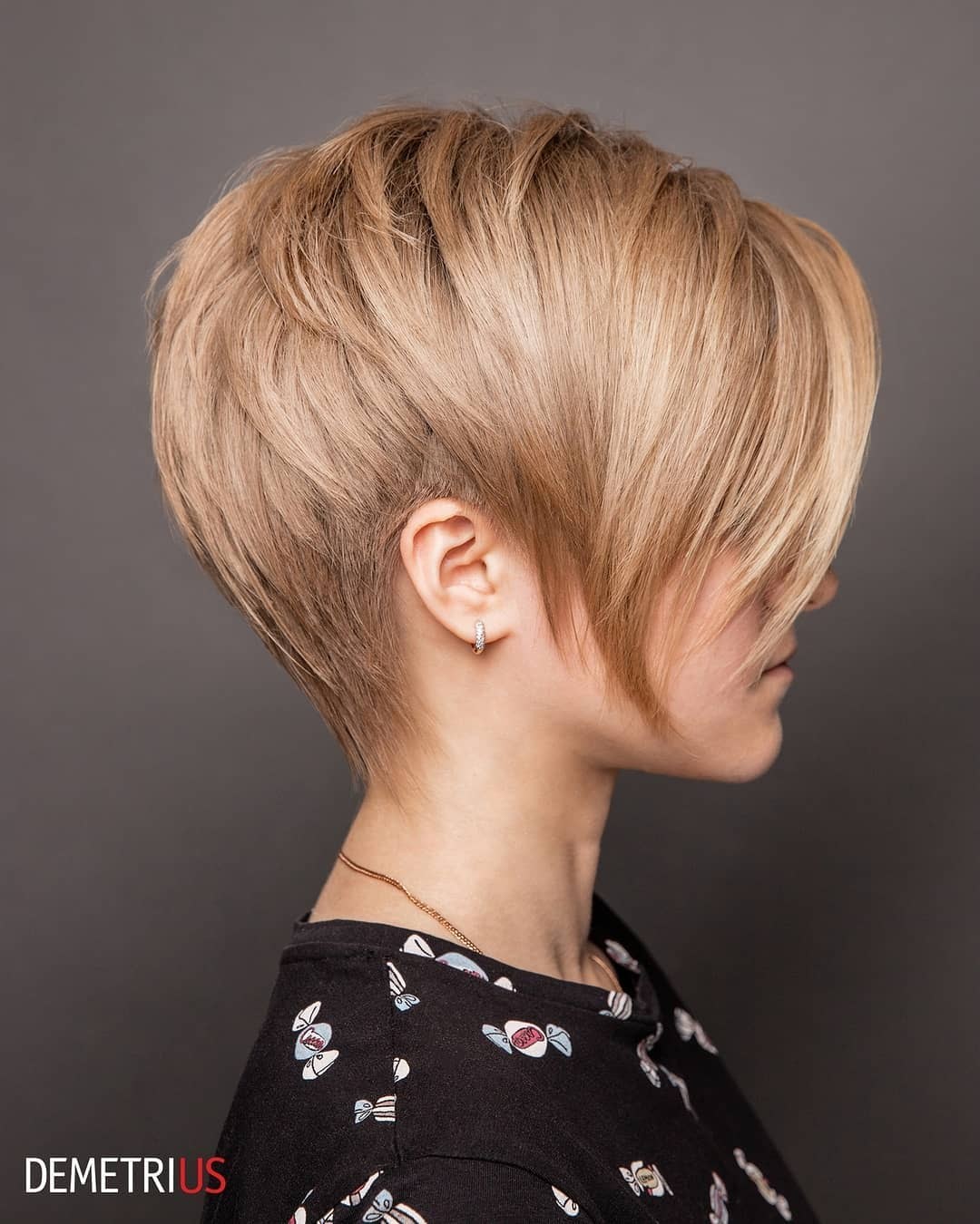 Best Pixie Haircuts, and Short Hair Idea for Female - Short Pixie Hairstyles