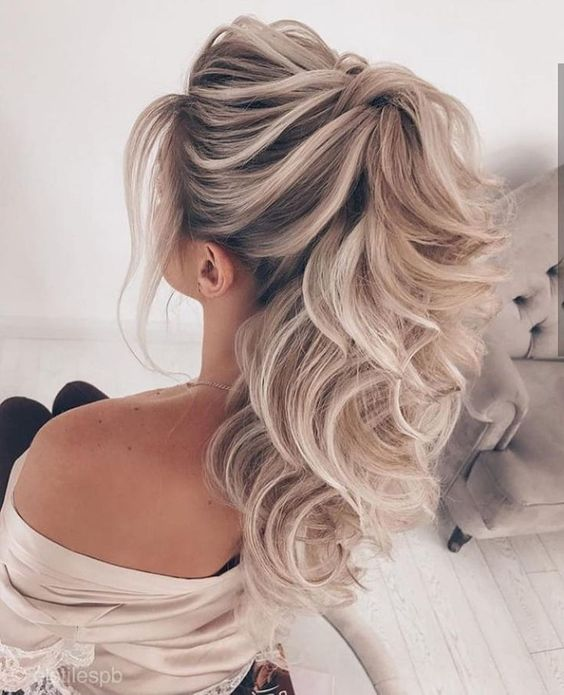 Easy and Stylish Casual Hairstyles for Long Hair - Long Hairstyle Ideas