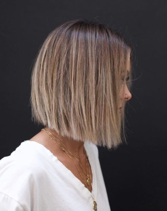 Stylish Easy Short Hair Styles for Women - Hot Looks With Short Haircuts