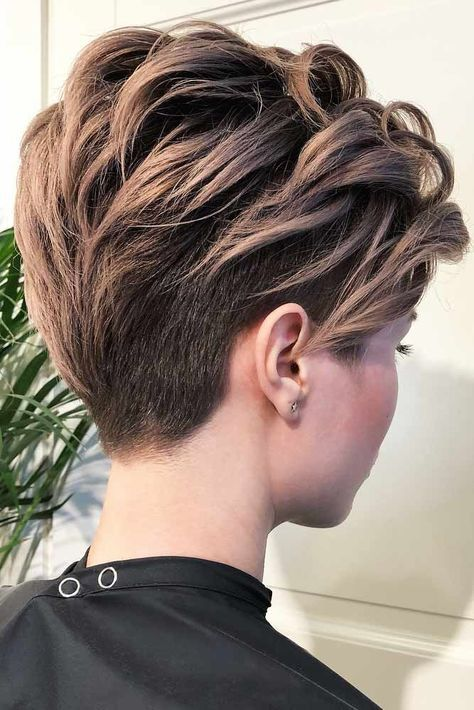 10 Easy Short Hairstyles For Women 2020 Hot Looks With