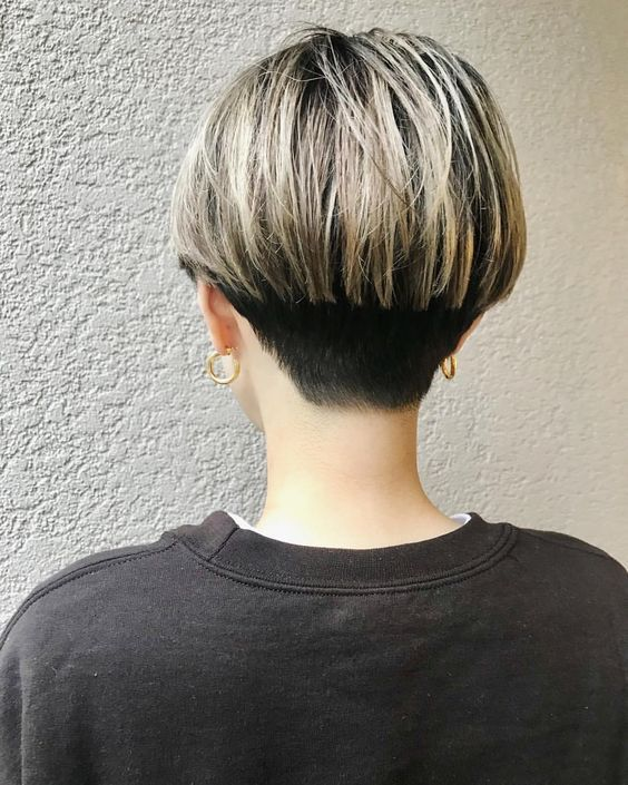 Popular Short Hairstyle for Female - Easy Short Haircut Ideas