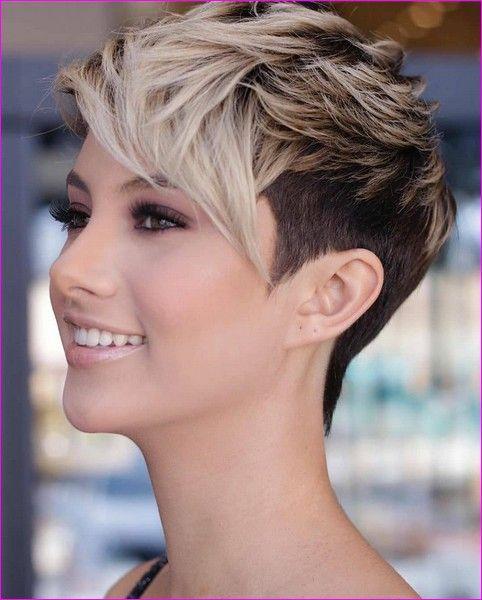 New Pixie Haircut for Women - Short Pixie Hair Style Ideas