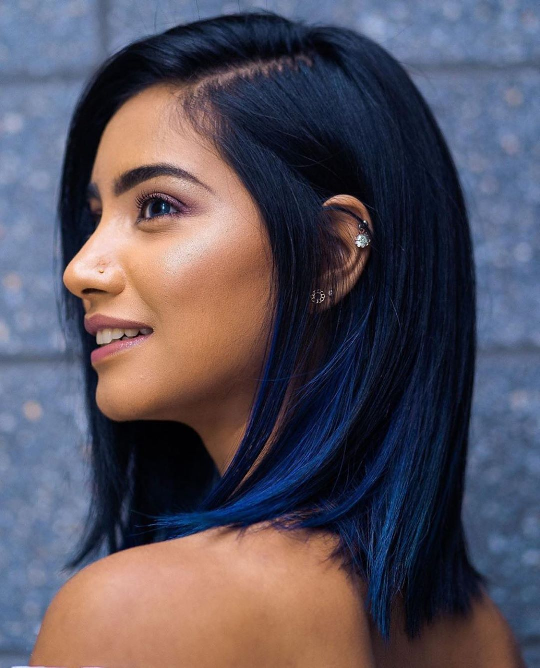 10 Balayage and Ombré Hairstyles for Shoulder Length Hair ...