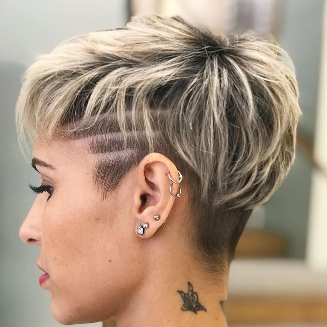 10 Trendy Short Pixie Haircuts - Pixie Hairstyle for Women ...