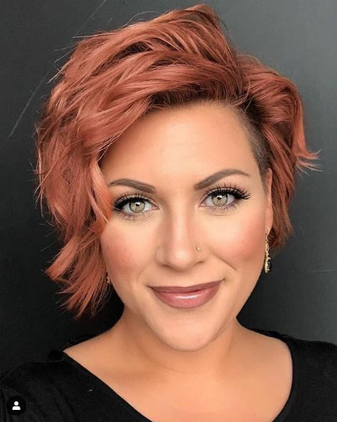 10 Trendy Office-Friendly Short Hairstyles for Women - Short Hair 2020 - 2021
