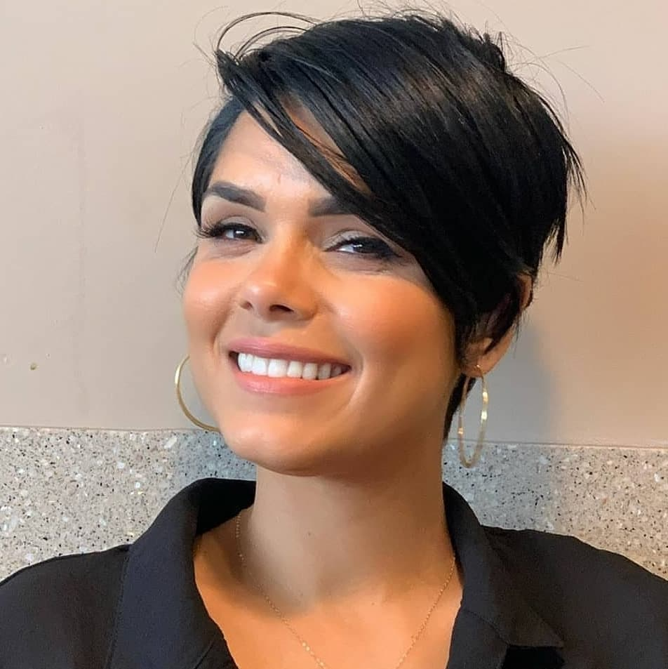 10 Office Short Hairstyle Ideas for Women - Easy Short ...