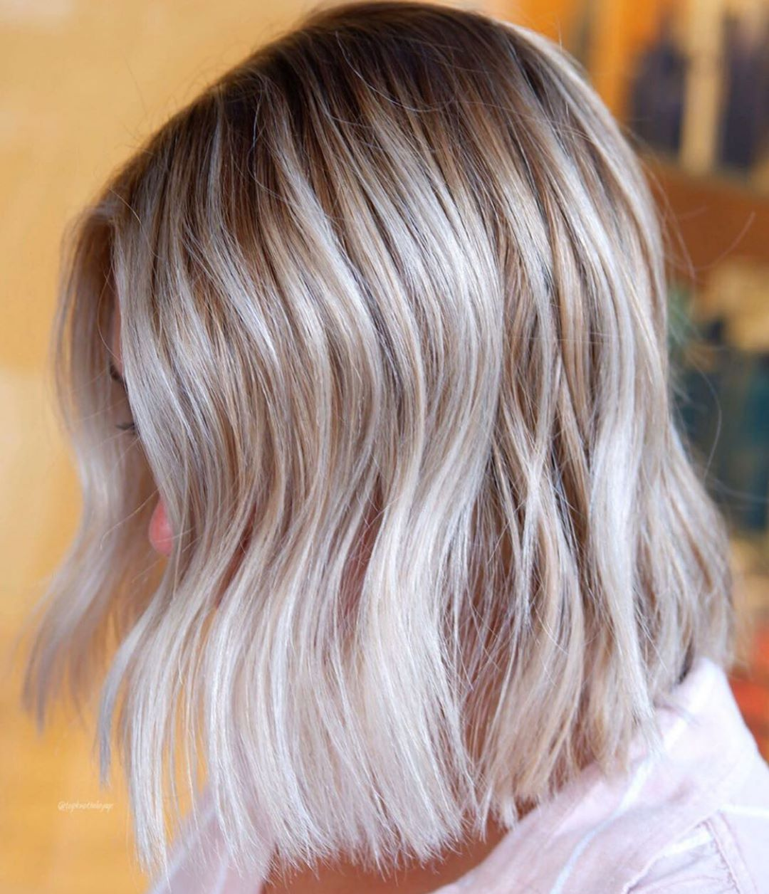 10 Ombre Hairstyles For Medium Length Hair Women Medium Haircut 2020 2021