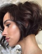 Easy Short Bob Cut Ideas - Women Bob Hairstyles and Haircuts in 2021