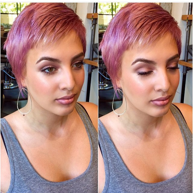 15 Ways to Rock a Pixie Cut with Fine Hair: Easy Short Hairstyles