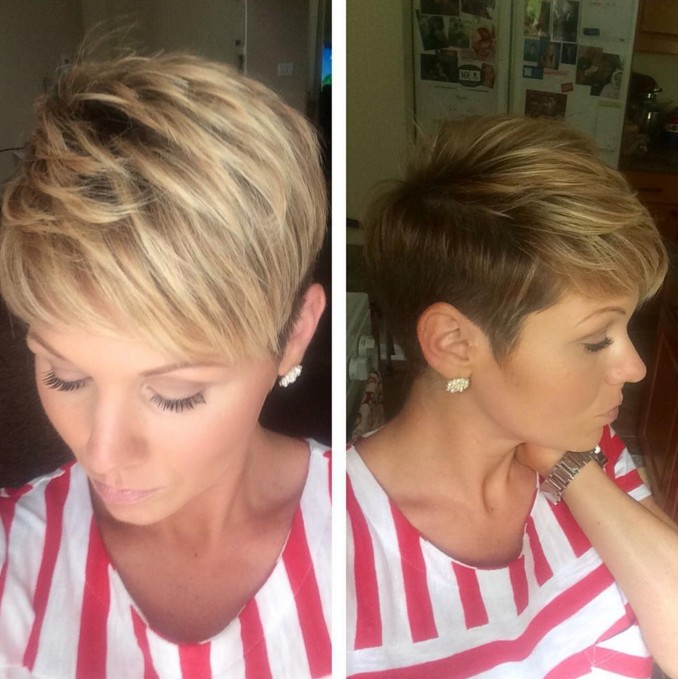 21 Incredibly Trendy Pixie Cut Ideas Easy Short Hairstyles Popular Haircuts