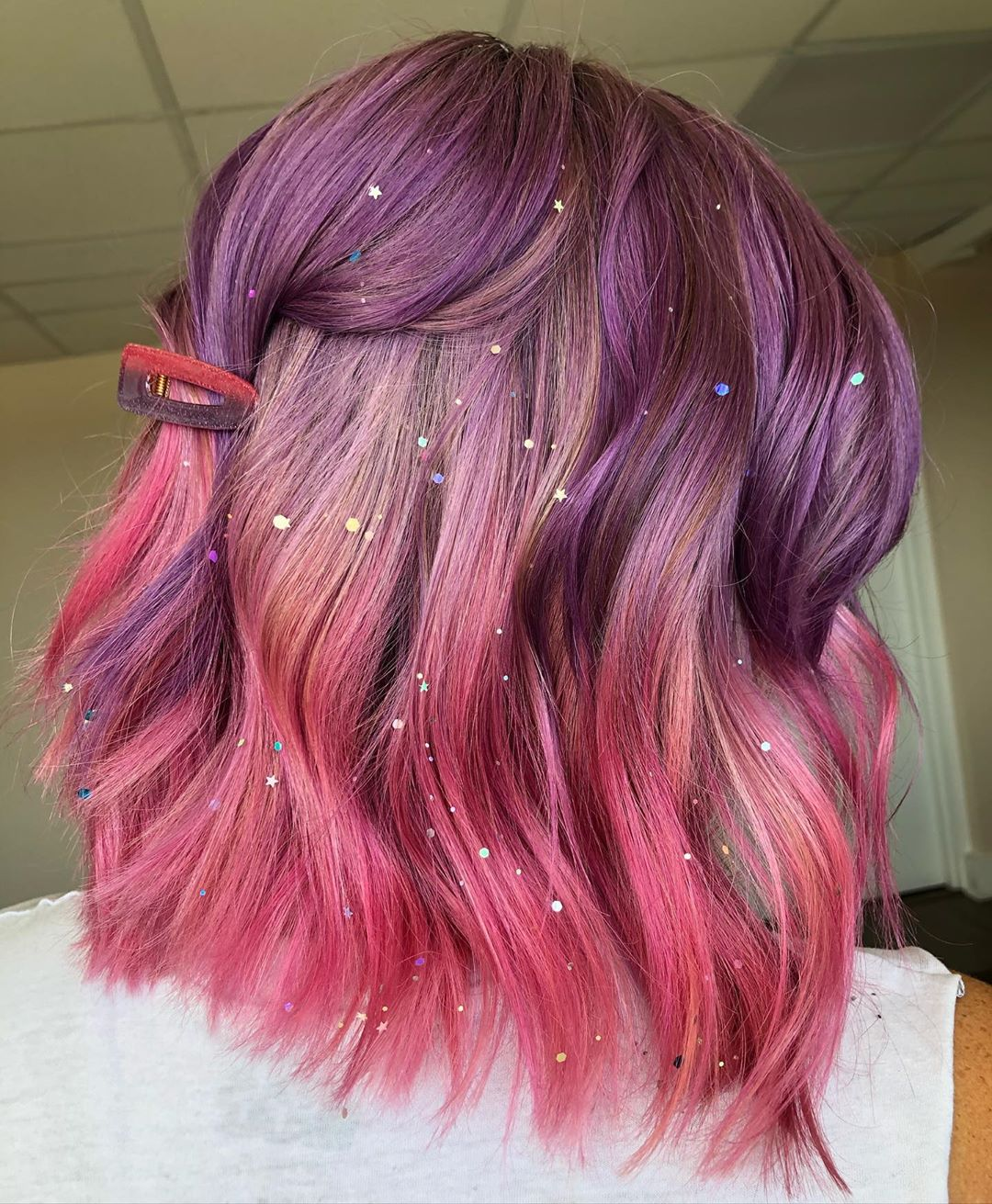 Inspiring Lob Hair Style for Women - Lob Haircut and Hairstyle Ideas of 2021