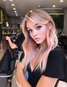 Pretty Medium Long Haircuts for Women 2021 - medium Long Hair Color