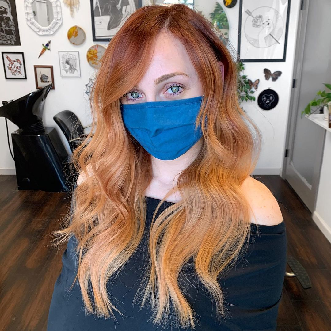 Stylish Long Hairstyles and Color - Women Long Hairstyle and Haircuts 2021
