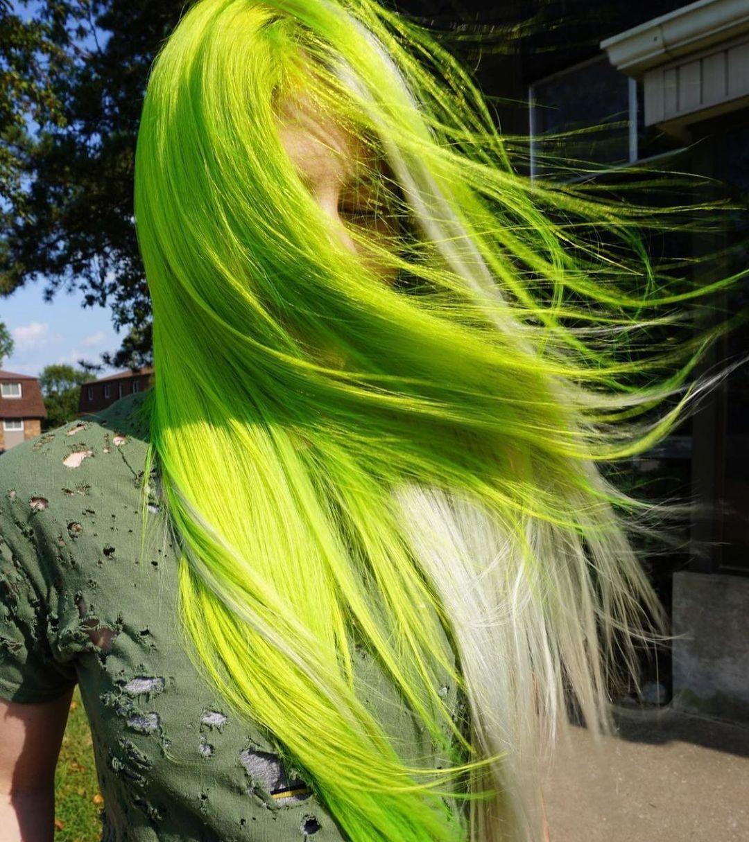 Uzun Saç Rengi Tasarım Fikirleri - Uzun Saç Modelleri ve Saç Kesimi 2021-2022