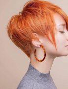 Easy Cute Pixie Bob Haircut - Women Summer Hairstyles for Short Hair