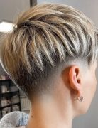 Short Layered Hairstyles - Layered Short Haircuts for Fine & Thick Hair