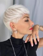 Short Pixie Haircuts for Women - Cool Pixie Cut Hairstyles