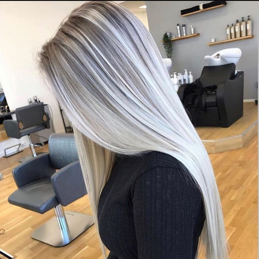 Stilvolle lange Frisuren-Farbideen - Frauenfrisuren für langes Haar