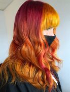 Stylish Long Hairstyle Color Ideas - Women Hairstyles for Long Hair