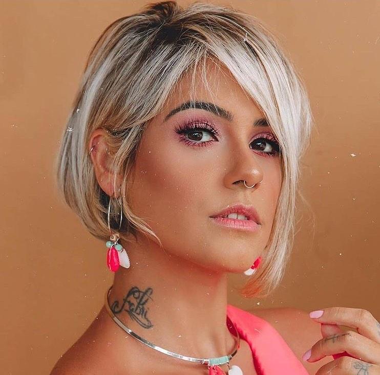 Stylish Women Hairstyles for Short Hair - Cute Easy Short Haircuts