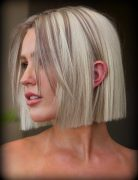 Cute Short Haircuts for Thick Hair - Women Short Hairstyle Trends