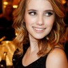 Emma Roberts Hair: Blonde Wavy