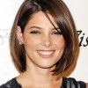 Short Straight Bob Haircuts 2018 – Ashley Greene Hairstyle