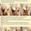 3 Chic Holiday Hairstyles Tutorials: Updo Hair Styles