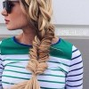 8 Chic Side Braid Hairstyles