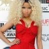 Nicki Minaj Hair Styles