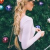 26 Boho Hairstyles with Braids – Bun Updos & Other Great New Stuff to Try Out!