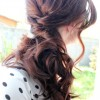 15 Hot Side-Ponytail Hairstyles: Romantic, Sleek, Sexy& Casual Looks for Long Hair