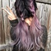 20 Purple Ombre Hair Color Ideas