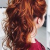 10 Easy Ponytail Hairstyle