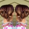 20 Amazing Short Balayage Hair Styles