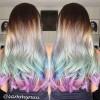20 Stylish Striking Blue Hairstyles