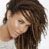 19 Amazing Twisted Braid Hairstyle Ideas