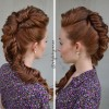20 Faux Hawk Inspired Hairstyles