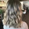 Wavy Lob Hair Styles – Color & Styling Trends Right Now!