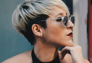 10 Short Hairstyles for Women Over 40 – Pixie Haircuts Update