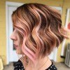 10 Latest Short Hairstyle for Women Over 40 – 50