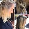 10 Braided Hairstyle Ideas for Balayage-Ombré Hair