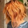 10 Trendy Choppy Lob Haircuts for Women