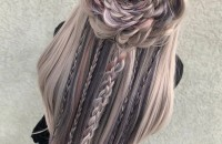 10 Amazing Braided Hairstyles – Special Event Looks